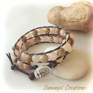 Armband för balans och vitalitet