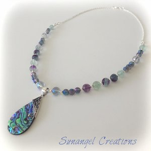Halsband - Divine beauty