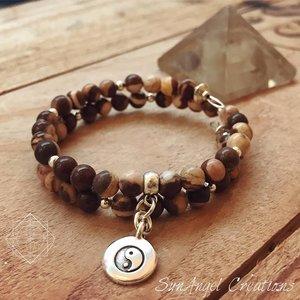 Armband - spiritual balance