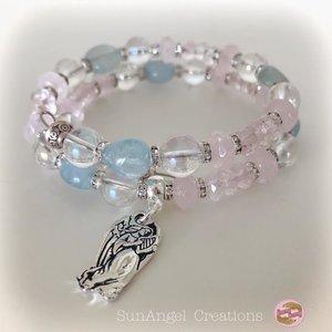Armband - Angel of love