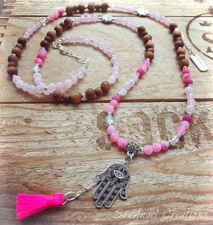 Halsband - Divine prema