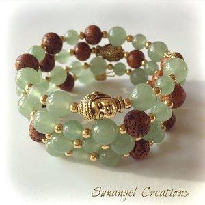 Armband - Glädje - balans - inre ro
