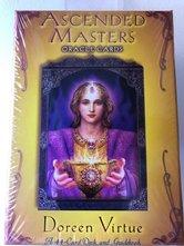 Ascended masters - Orakelkort