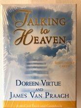Talking to heaven - Orakelkort