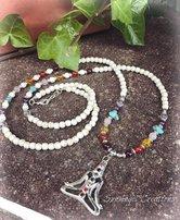 Halsband - chakra spirit