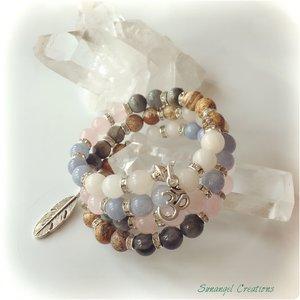 Armband för balans & positiv energi