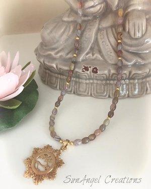 Halsband - spirit of brahma