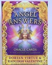 Angel answers orakelkort