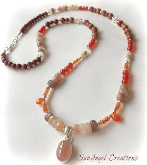 Halsband - Divine vitality