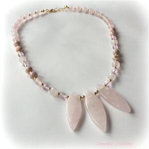 Halsband för kärlek och harmoni