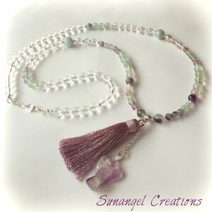 Halsband - Divine essence