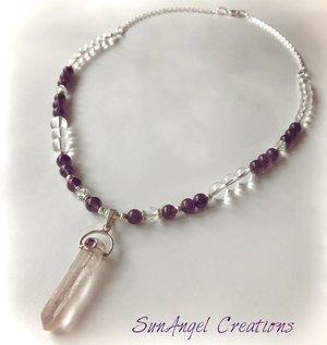Halsband - spiritual healing