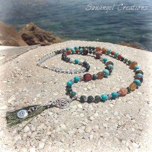 Halsband - Divine Harmony