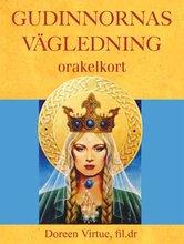 Gudinnornas Vägledning (på Svenska)